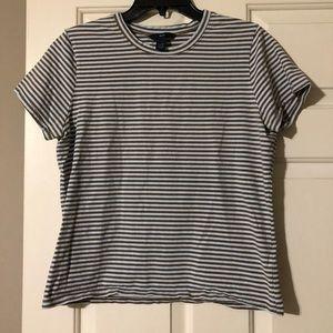 Women's Gap knit t-shirt